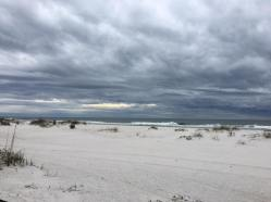 Gulf Islands National Seashore, Fort Pickens Campground, Pensacola