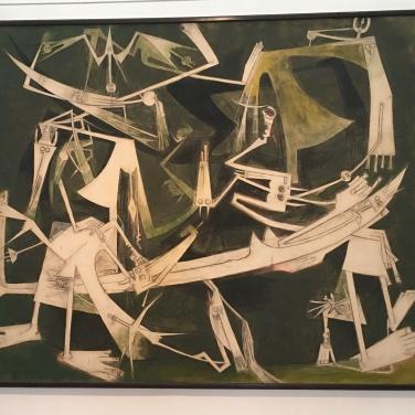 Image from Museo Nacional de Bellas Artes